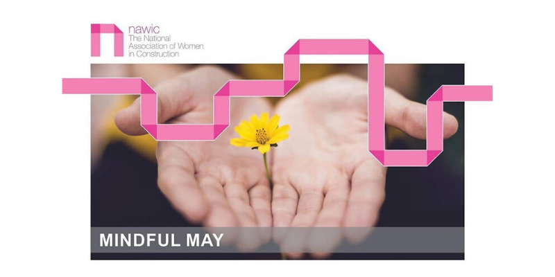 Mindful May with NAWIC