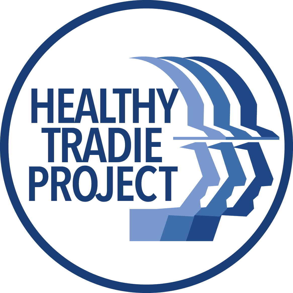 Healthy Tradie Project